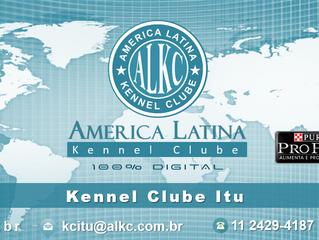 Kennel Clube Itú