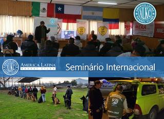 Seminário Internacional Panamericano