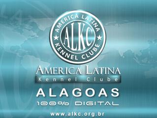NOVO KENNEL CLUBE ALAGOAS