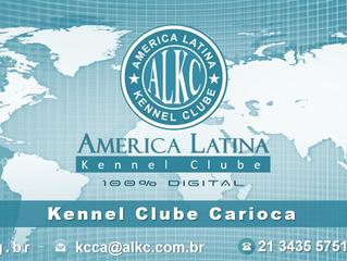 KENNEL CLUBE CARIOCA