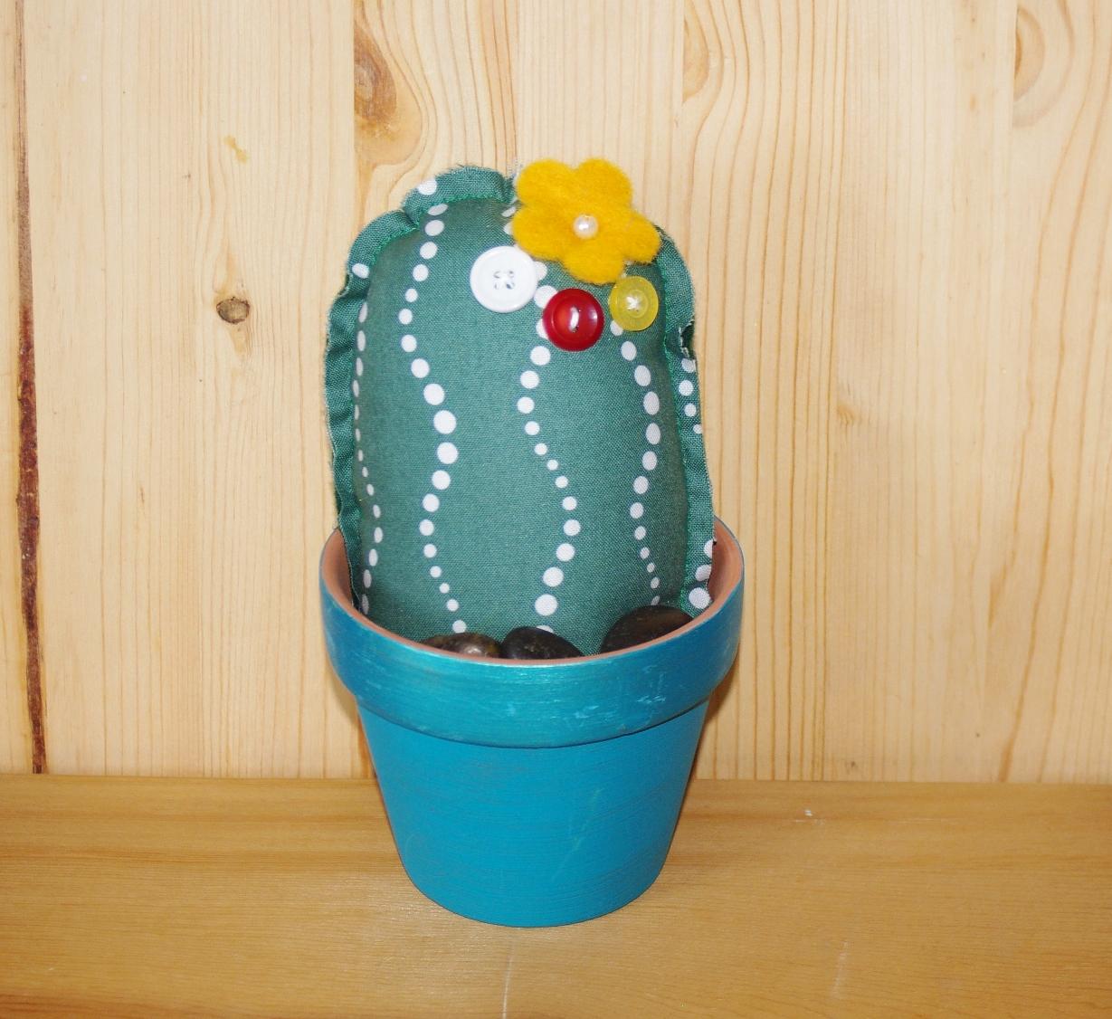 #P106 - Moyen Cactus $17