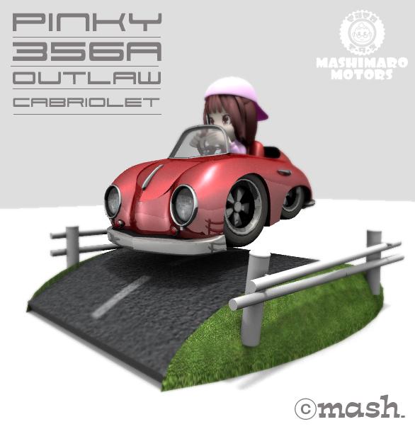 PINKY-356A