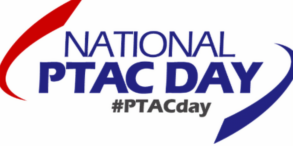 National PTAC Day: Top Tips for Finding and Winning Government Contracts Webinar