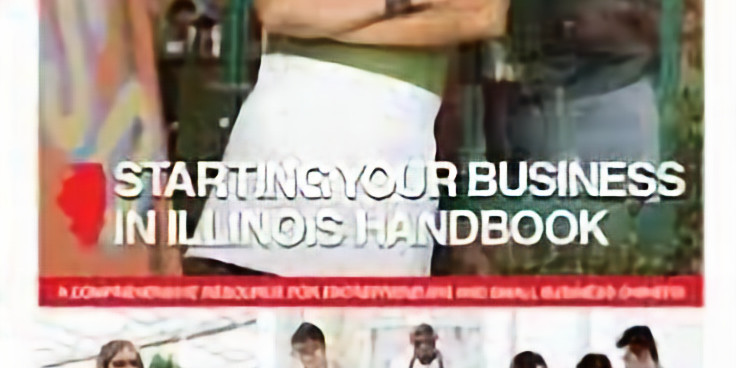 Illinois SBDC Tips for Startups & New Businesses