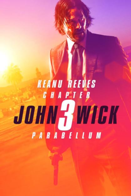 Keanu Reeves (play)