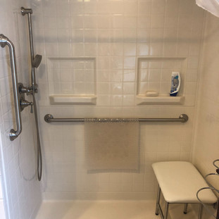 Best Bath - Showers - OUR Pictures - 201