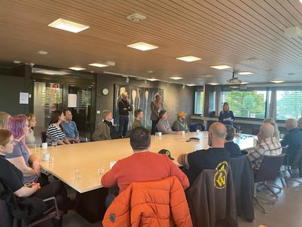 18 selskaper fikk utdelt 2,9 mnok i støtte fra Asker kommune