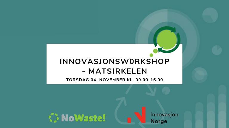 Innovasjonsworkshop - Matsirkelen