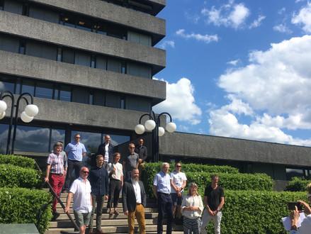 Gründere vinner støtte til innovasjonsprosjekter