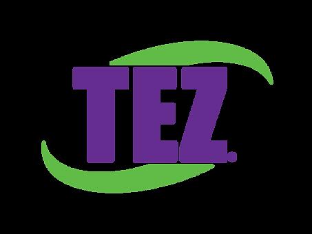 TEZ logo