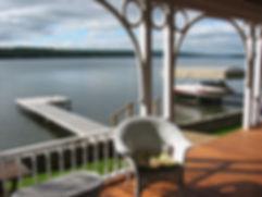 Mary St. George - Nothnagle Realtors Homes of Distinction Finger Lakes lakefront realtor