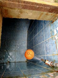 Lider Apartman Hizmetleri - Örnek Depo Temizliği