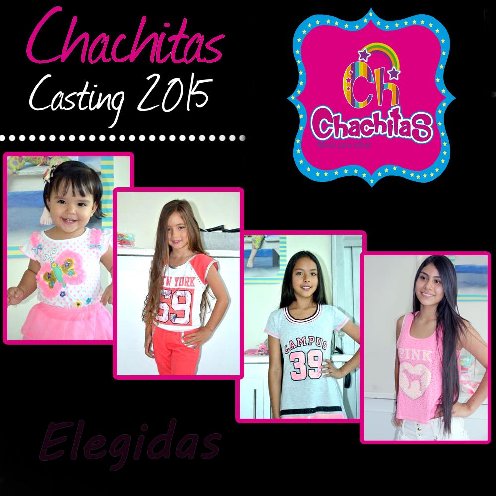 casting chachitas