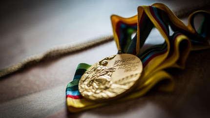 Medals for coaches? Are we recognising the right people?