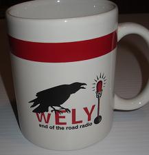WELY Coffee Mug