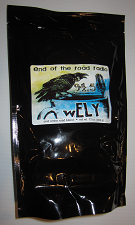 """Gene Hicks """"End of The Road Blend"""" Coffee"""