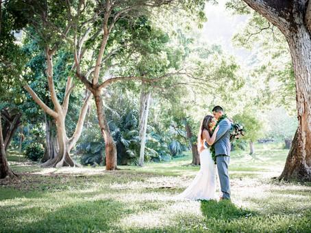 Jason & Nikki