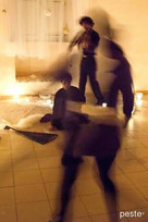 """#lindarandazzo Performer Stage and costume designer for """"E siamo Luce"""" by Marco Russo di Chiara's performance of clear, Sonia Burgarello, Alessandro Librio, Linda Randazzo, edited by: Antonio Presti Foundation, rite of light, Catania 2014"""