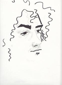 #lindarandazzo Alessandro Librio china su carta 2013