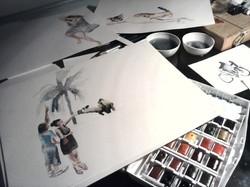 drawings (112)