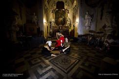 136134469_10222photo Elisabetta Errante #lindarandazzo Performer per ASSENZA /ESSENZA LA LUNGA NOTTE DELL'IMPROVVISAZIONE musica, teatro, danza, performance, arti visive, poesia II edizione da un'idea di Lelio Giannetto in collaborazione con Amici dei Musei Siciliani 2016