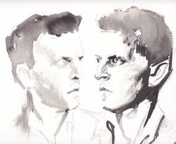 #lindarandazzo Ludwig Josef Johann Wittgenstein 2018