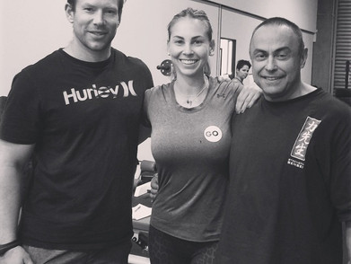 The late Charles Poliquin was my most influential mentor in the fitness industry.