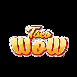 Taco Wow Logo