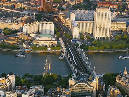 6 coisas românticas para fazer em Londres