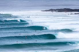 A Meca dos surfistas!