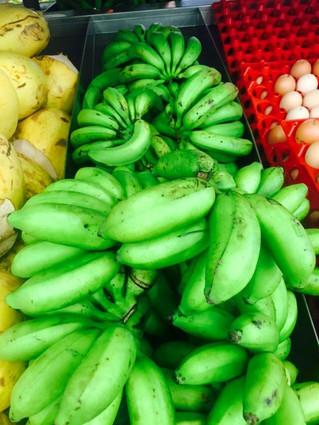 Des fruits et légumes encore et encore !