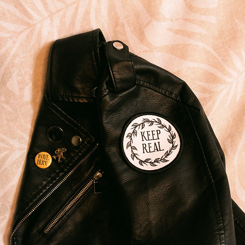 Real Patch