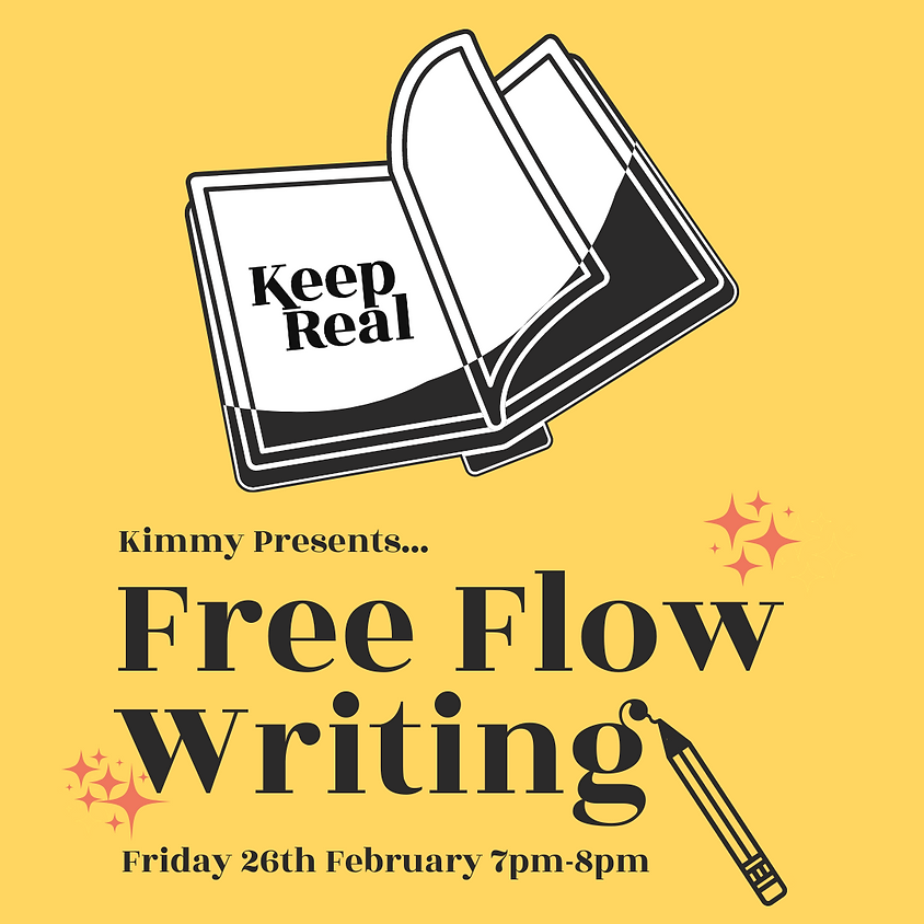 Free Flow - February Workshop