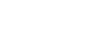 Keep Real logo white