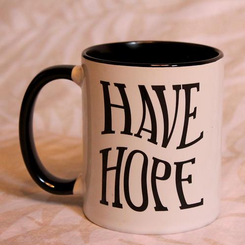 Have Hope Mug