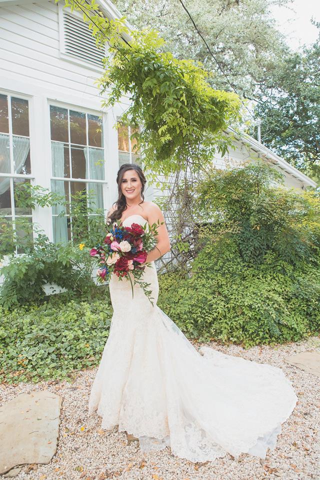 Reina Bridal