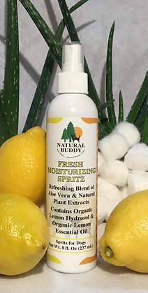 Fresh Moisturizing Spritz