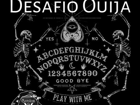 Desafio Ouija do Contos de Pandora