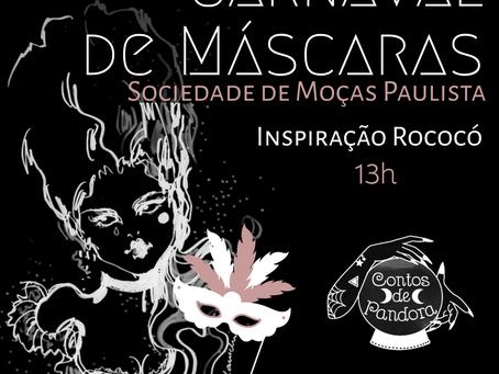 Carnaval da Sociedade de Moças Paulista