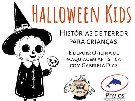Live: Halloween Kids