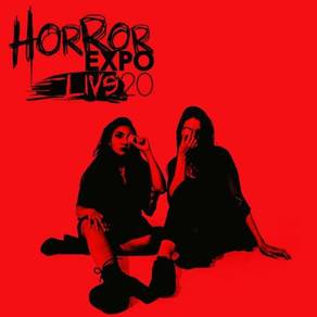 Horror Expo Live com Contos de Pandora