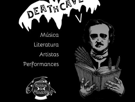 Contos de Pandora no DeathCave V
