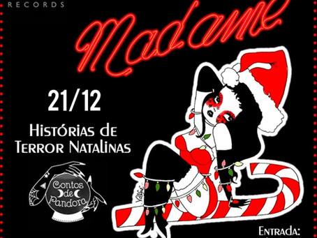 Bazar de Natal do Madame
