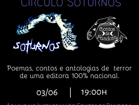 LIVE: Círculo Soturnos