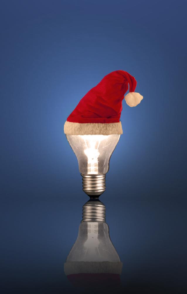 Bright Ideas For Xmas