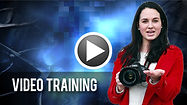 video training, photography lessons