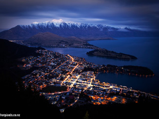 Last Man Standing | Queenstown, NZ