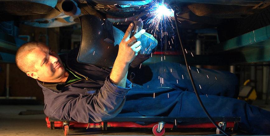 exhaust repair Richmond Nelson, fix muffler Richmond Nelson
