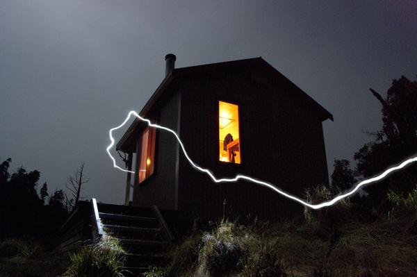 Midnight Pee (Zekes Hut)