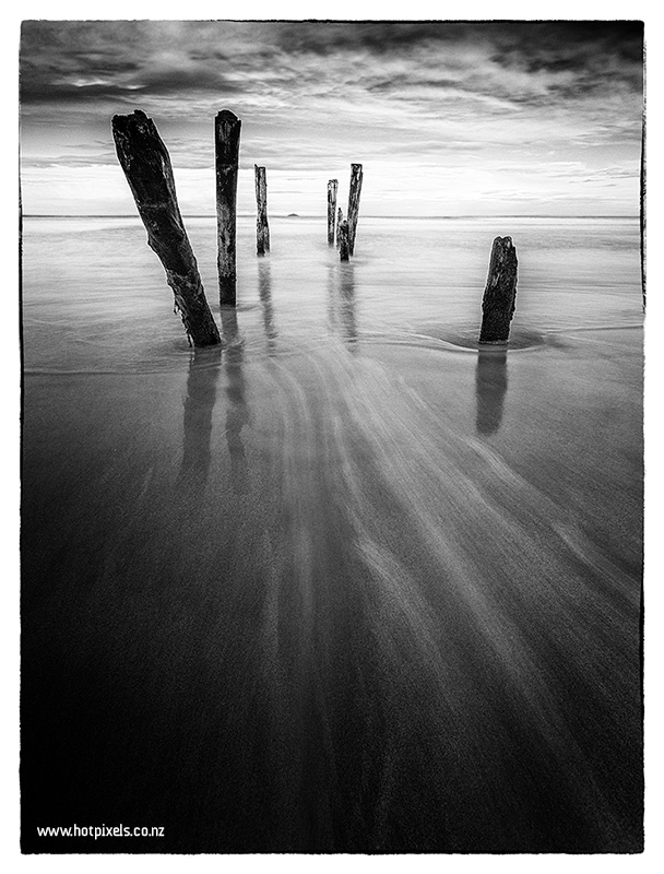 St Clair Pier | Lead-in Lines